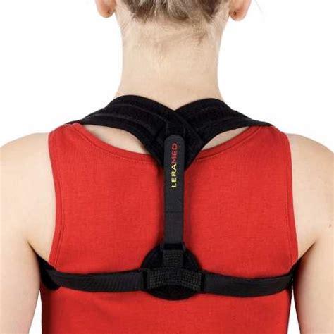 Truefit Posture Corrector Scam : Leonisa Women's Posture ...