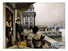 The Most Famous Paintings of London | London painting ...