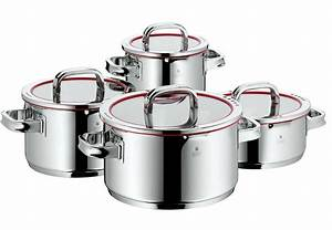 Wmf Made In Germany : wmf function 4 cookware set 8 piece made in germany ebay ~ A.2002-acura-tl-radio.info Haus und Dekorationen