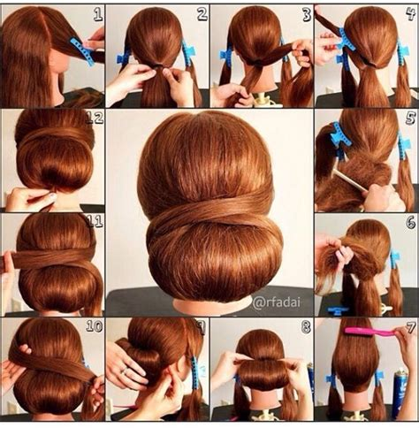 style hair how do to a low updo makeup low 7997
