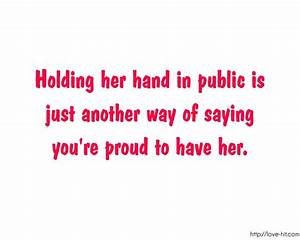 Short Cute Love Quotes For Your Girlfriend - VARIOUS ...