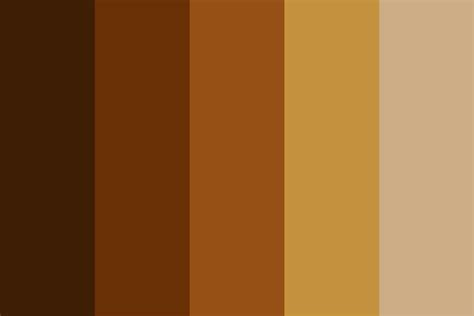 color and coffee morning coffee color palette