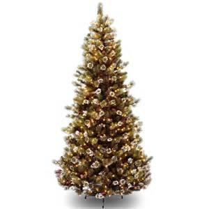 christmas trees 7 5 ft sears