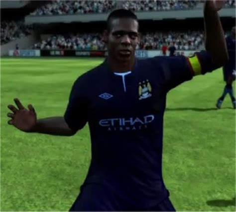 melky overall balotelly fifa 11 the the bad and the overrated manchester