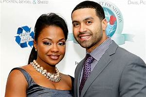 'The Real Housewives of Atlanta' star Phaedra Parks' ex ...