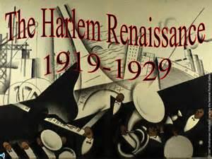 Duke Ellington and the Harlem Renaissance - The Year of