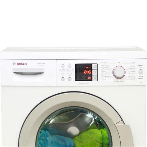 machine a laver bosch waq24483ff