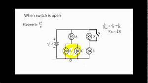 Light Bulb Circuit