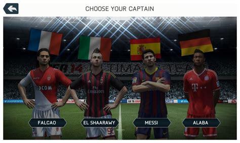 fifa 14 for windows phone 2018 free fifa 14 excellent football simulator