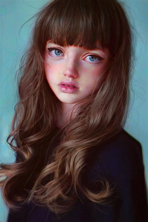 Cutie 3 By Nad4r On Deviantart