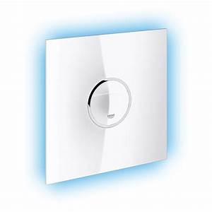 Grohe Pneumatische Spülung : grohe ondus digitecture light bet tigungsplatte 38915ls0 ~ Michelbontemps.com Haus und Dekorationen