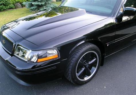 black panther   black bullitt wheels tires  wheels crownvicnet