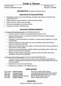 Resume sample customer service positions for Free resume examples for customer service