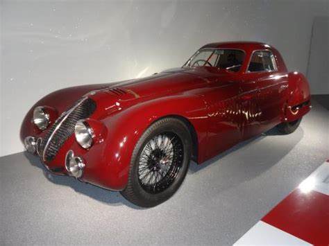 Museo Alfa Romeo Arese  Picture Of Museo Storico Alfa