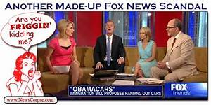 ObamaCars: The Latest Loony Fox News Conspiracy Theory ...