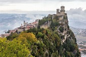San Marino: Europe's Most Underrated Destination? | Earth ...