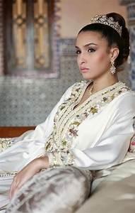 Robe De Mariage Marocaine : robe mariage marocain 2017 ~ Preciouscoupons.com Idées de Décoration
