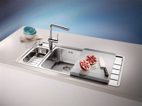 axis sink  blanco  designed  create  perfect