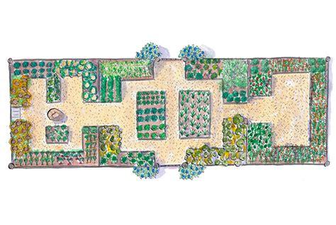 garden plans 16 free garden plans garden design ideas