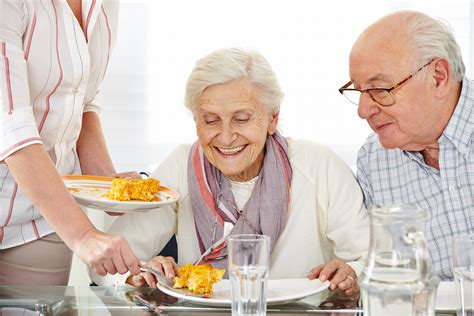 Dealing With Loss Of Appetite In The Elderly  Asc Blog