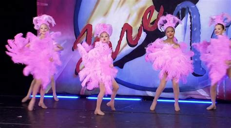 Topless Showgirls Dance Moms Wiki
