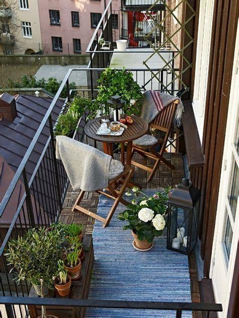 idees pour amenager son balcon idee deco balcon