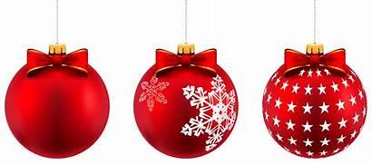 Christmas Balls Clip Clipart Xmas Season Festive