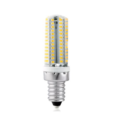 b15 led corn lights 3014smd cool warm white bulb for home