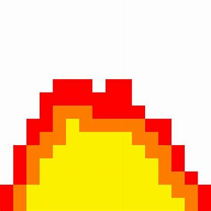 Pixel Fire 2d