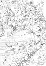 Tzanoukakis Mcteigue sketch template