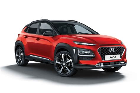 Hyundai Kona Debutta Con Un Interessante Concorsonews
