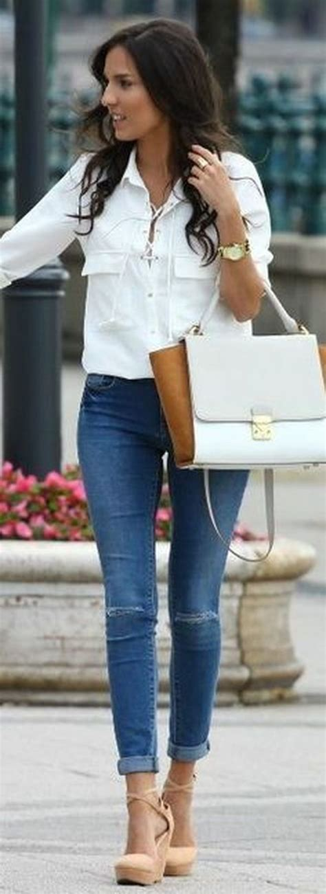 Best casual fall night outfits ideas for going out 61 - Fashion Best