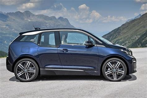 leasing bmw i3 bmw i3 car lease deals contract hire leasing options