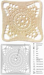The Ultimate Granny Square Diagrams Collection  U22c6 Crochet