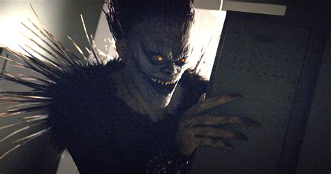 is the anime death note good the death note movie dims its source material by turning