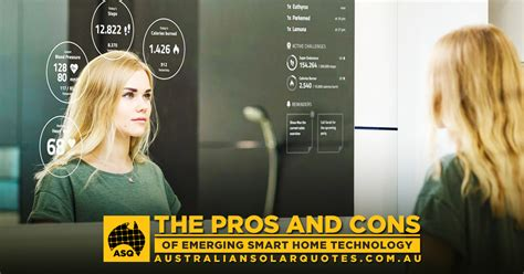 pros  cons  emerging smart home gadgets  technology