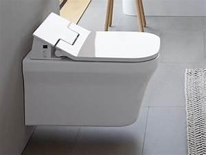 Duravit Sensowash Erfahrung : duravit sensowash slim the ultimate shower toilet seat architecture and design ~ Eleganceandgraceweddings.com Haus und Dekorationen