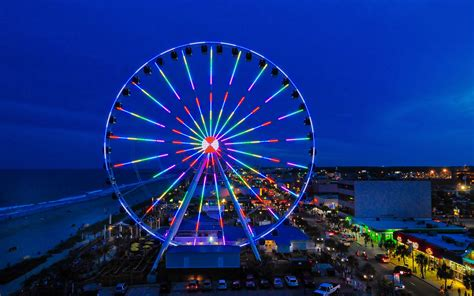 monte carlo cuisine attractions entertainment sun sand resort in myrtle