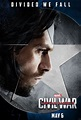 CAPTAIN AMERICA: CIVIL WAR character posters | Midroad ...