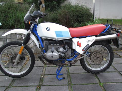 R80gs For Sale by 1980 Bmw R80g S Moto Zombdrive