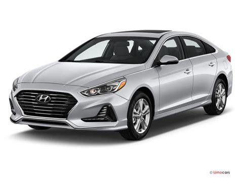 2019 Hyundai Sonata Review by 2019 Hyundai Sonata Prices Reviews And Pictures U S