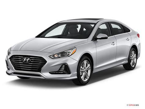 2019 Hyundai Sonata Prices, Reviews, And Pictures Us