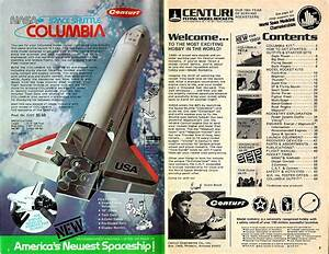 Estes Space Shuttle Columbia 1433 (page 2) - Pics about space