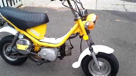 Yamaha Bop LB-3M Chappy LB50 Kolben Kolbensatz komplett piston kit NEU