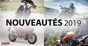 Moto 125 2019 : nouveaut s motos 2019 elles sont toutes l moto journal ~ Medecine-chirurgie-esthetiques.com Avis de Voitures