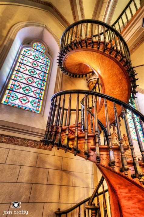 Mystery Staircase by Spiral Staircase Santa Fe New Mexico Places I Ve Been