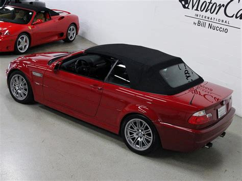 2001 Bmw Convertible by 2001 Bmw M3 Convertible