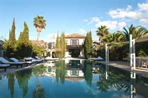 homes with interior courtyards luxury ibiza mediterranean villa idesignarch interior