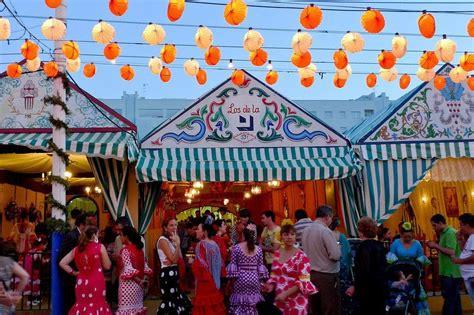 Mes de Mayo, mes de Feria de Granada - Blogdelosyuyis.com