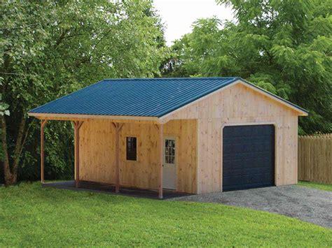 portable modular garage pricing options amish modular